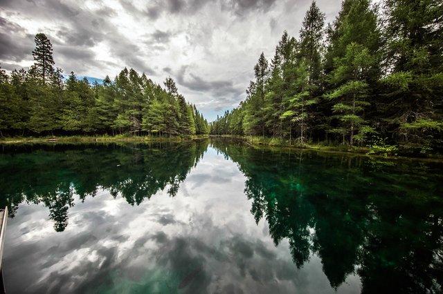 Finalist, Lake & Landscape