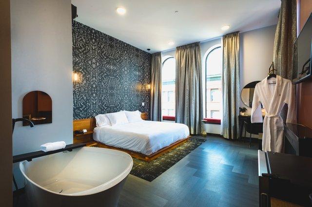Vault guestroom 43.2