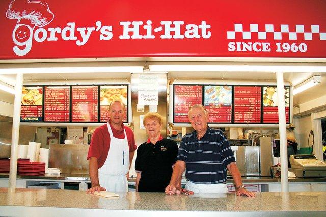 Gordy's Hi-Hat at 50