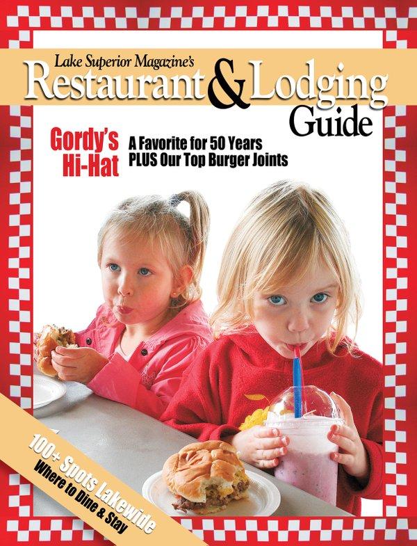 Restaurant & Lodging Guide 2010