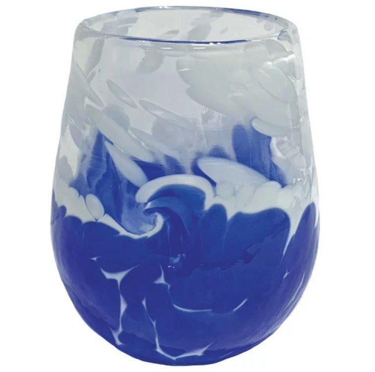 LSAG stemless goblet