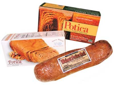 Mnnesota Potica Bakers