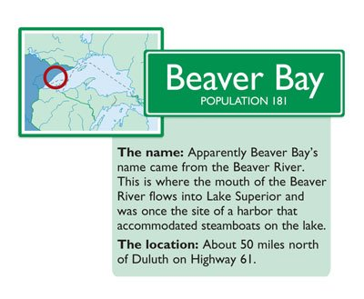 beaver bay black single men Small town insularity (silver bay, beaver bay: motel i hung around a girl in silver bay and learned we've hung out in beaver bay and silver.
