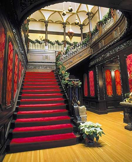 236bbstairs