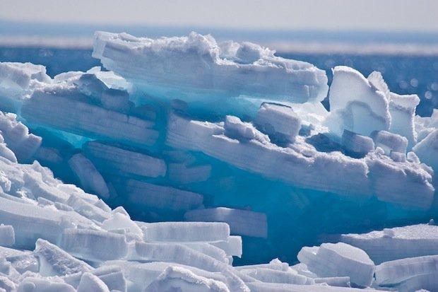 Superior Ice
