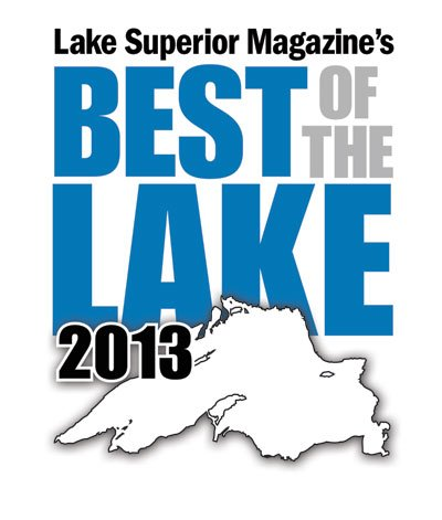 2013 Best of the Lake Survey