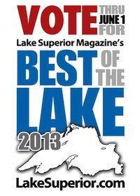 Vote for the Best of the Lake