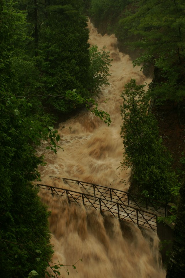 351: Tischer Creek