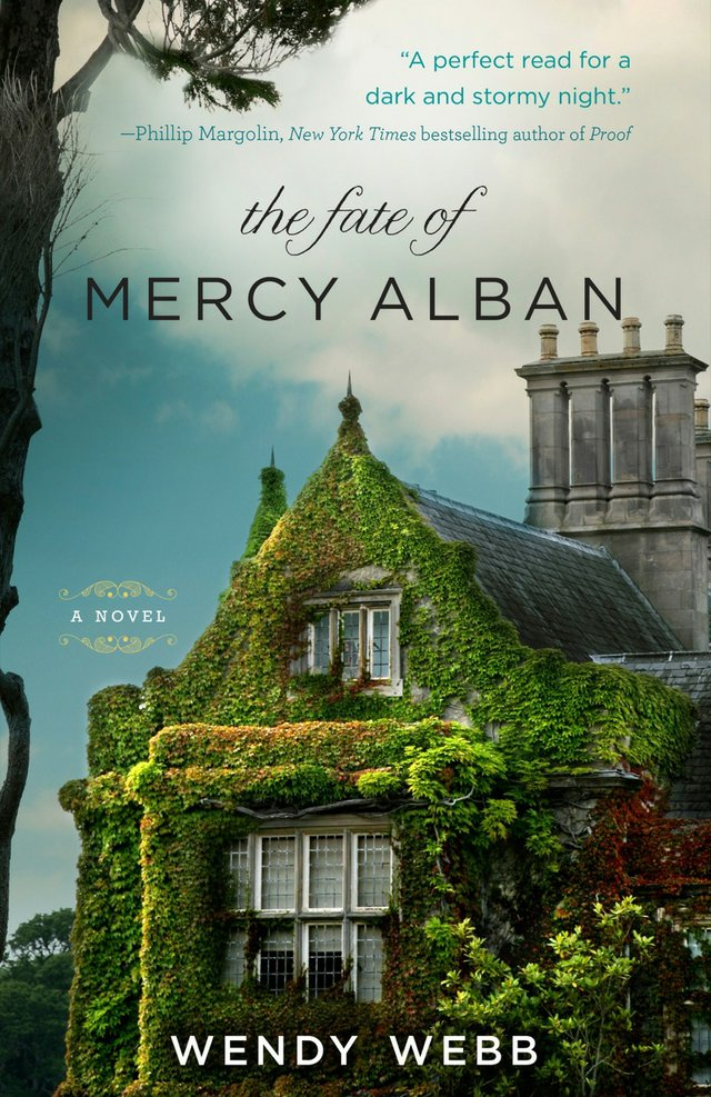 Fate of Mercy Alban