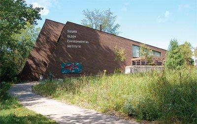 Sigurd Olson Institute