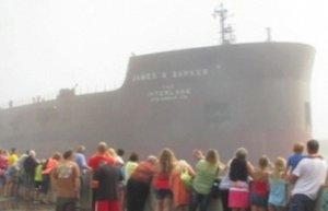 James R. Barker, Duluth, July 18, 2013
