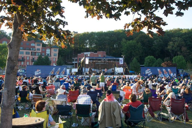 Marquette Blues Fest
