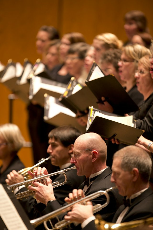 Duluth Superior Symphony Orchestra