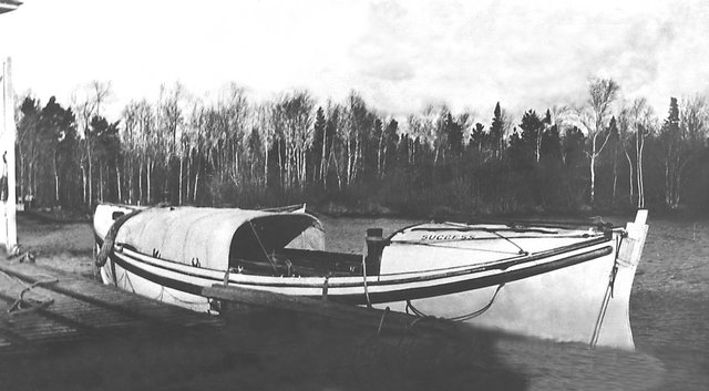 The 1913 Hurricane