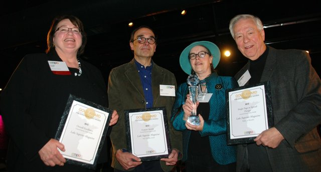 2013 MMPA Awards