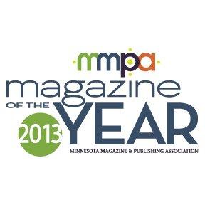 Magazine of the Year