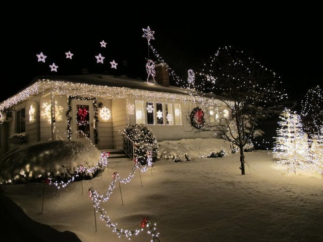 Duluth Holiday Lighting Contest