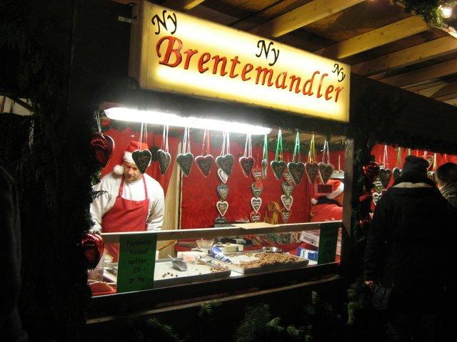 Julebyen in Norway