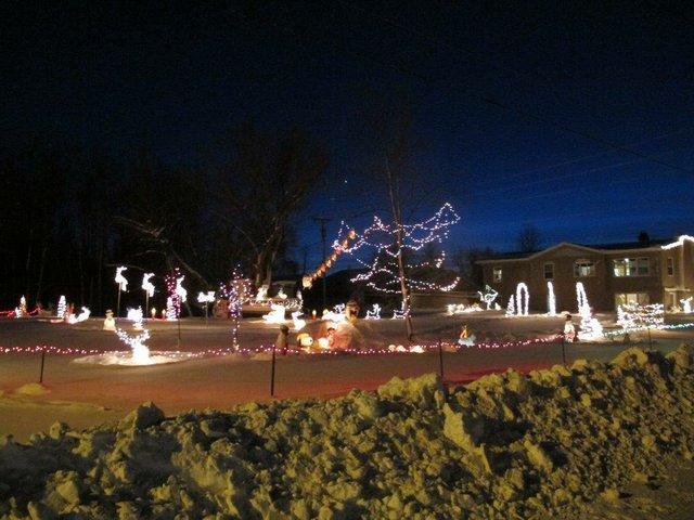 Duluth Holiday Lighting Contest Lake Superior Magazine