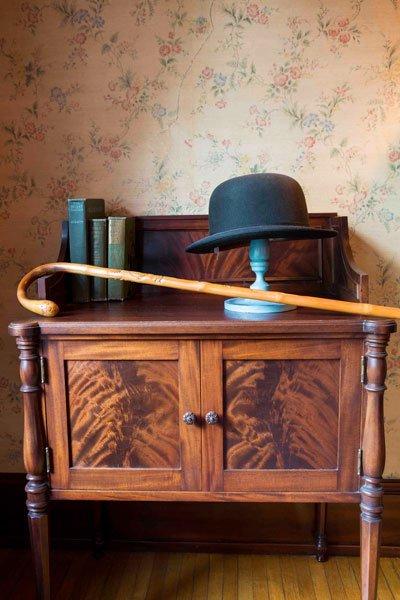 Glensheen Chester's Hat