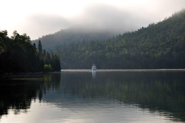 Finalist, Lake/Landscape