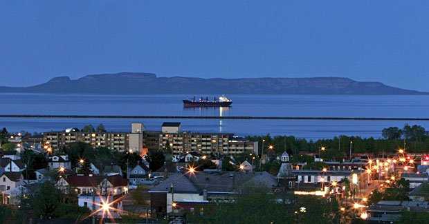 Tourism Thunder Bay