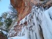 Apostle Islands National Lakeshore: Mainland Sea Caves