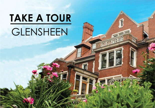 Glensheen – Take a Tour