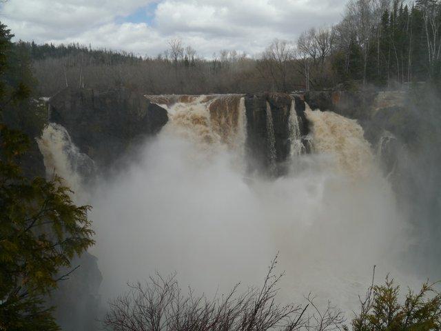 High Falls: May 4, 2014