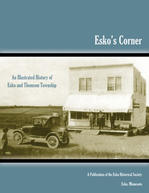 Esko's Corner