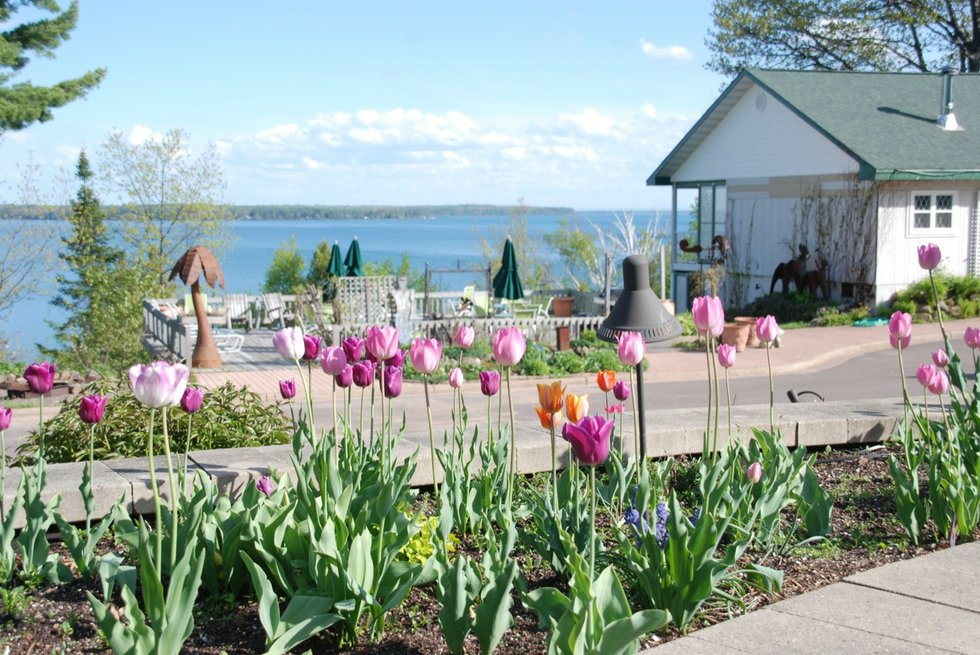 The Bayfield Peninsula In Bloom Lake Superior Magazine