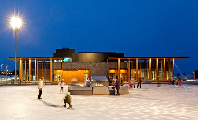 Thunder Bay's Marina Park