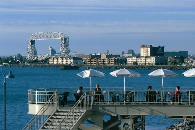 Duluth's Waterfront