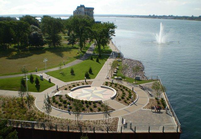 Sault Ste. Marie, Ontario's Waterfront