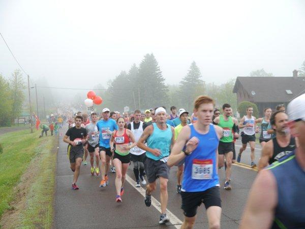 2014 Grandma's Marathon