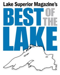 Best of the Lake logo