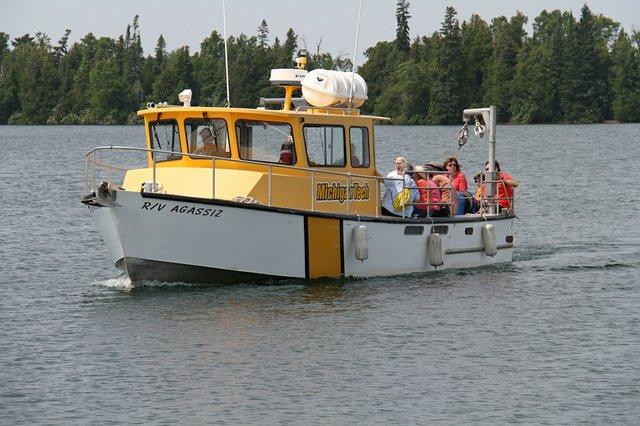 Lake Superior Day, Copper Harbor