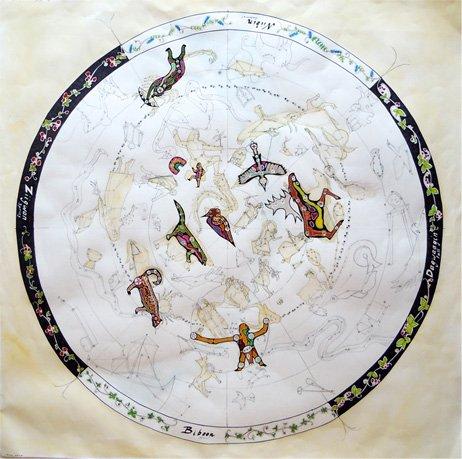 Native Skywatchers