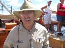 Captain Walter Rybka, Niagara