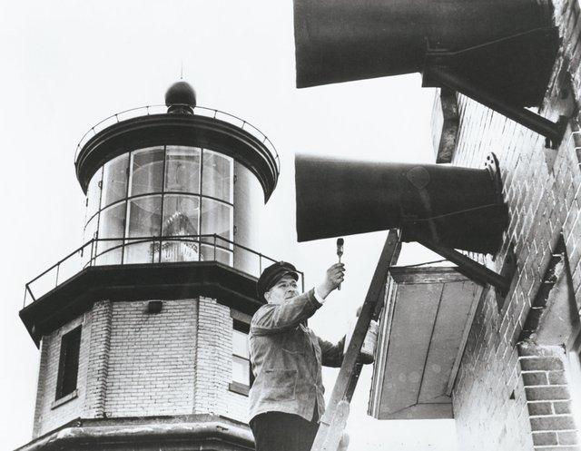 Family Life at Split Rock Lighthouse