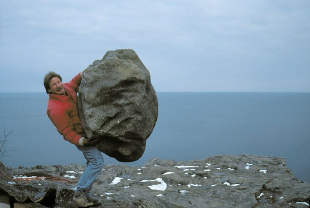 Split Rock's Keeper of the Light