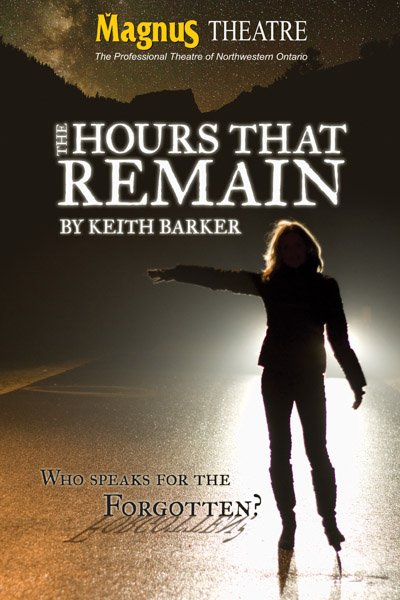 """The Hours That Remain"""