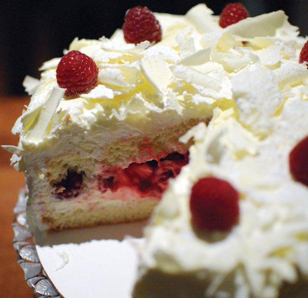 Sweet Escape Cake Café and Bakery