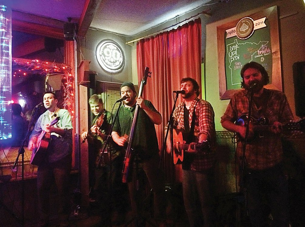 Gun Flint Tavern