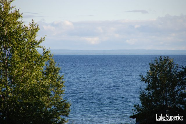 Lake Superior Shore Wallpaper