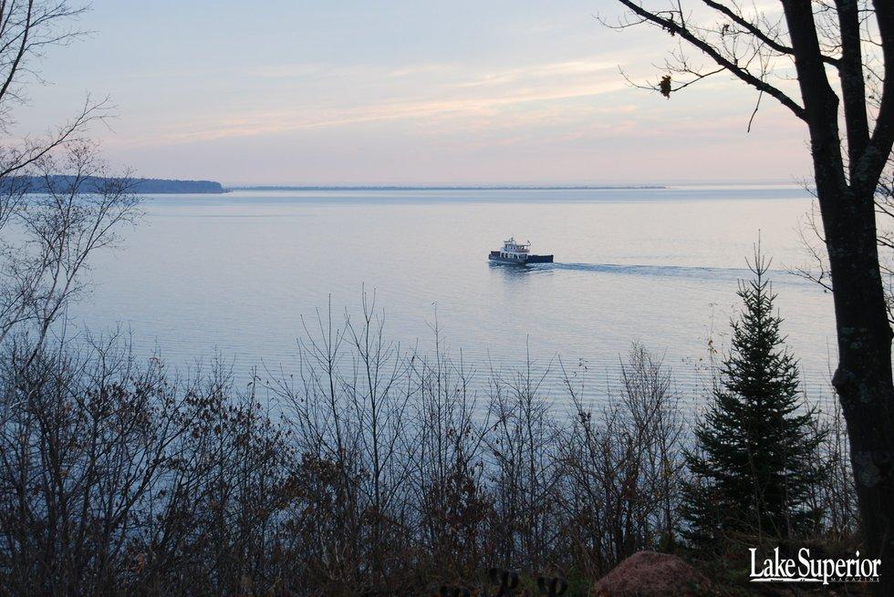 Circle Tour Great Lakes