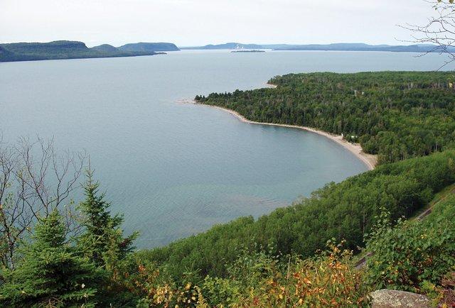 Kama Bay