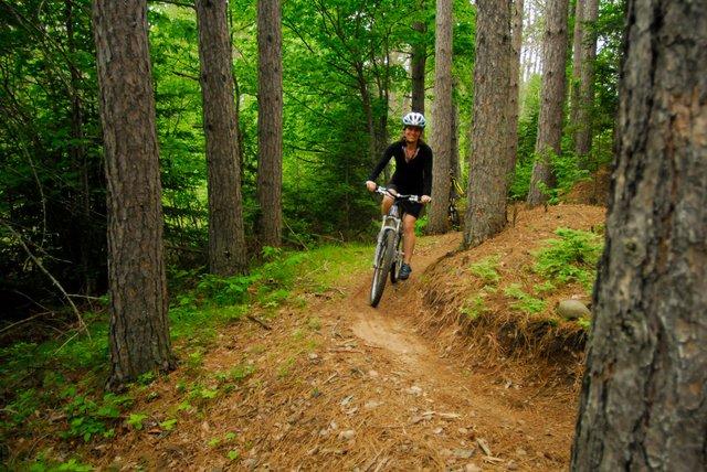 CAMBA Trails