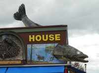 Beaver House, Grand Marais, Minnesota