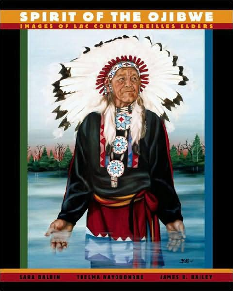 Spirit of the Ojibwe